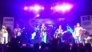 Na Tum Jano Na Hum - Kaho Na Pyaar Hai - Lucky Ali live @IIFT Delhi 25 November 2012