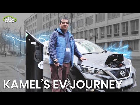Kamel's EV Journey | #BeTheChange