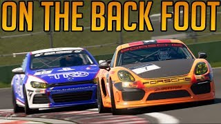 Gran Turismo Sport: Racing On The Back Foot
