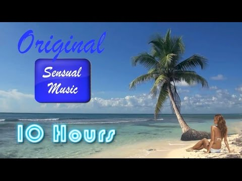 Sensual music instrumental for making love: Memories of You (10 Hours Video)