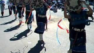 Navajo Basket Dance - Ats
