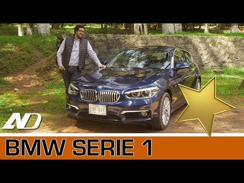 BMW Serie 1 ⭐️ - Me gustó tanto que me lo compré