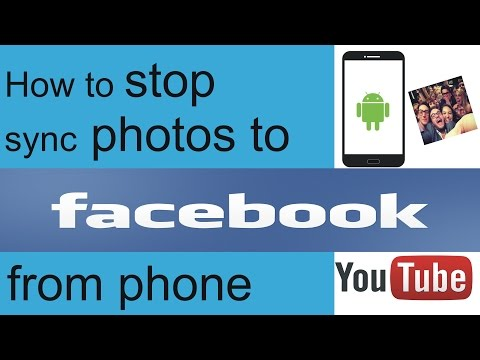 How do i send photos to facebook from my phone