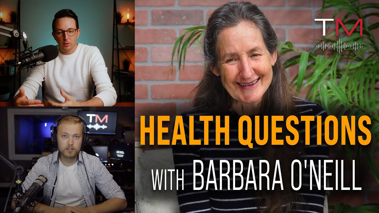 Download Barbara O'Neill Answers Top Health Questions    Truth Matters Ep 5