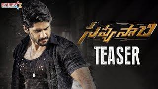 Telugutimes.net Savyasachi Teaser