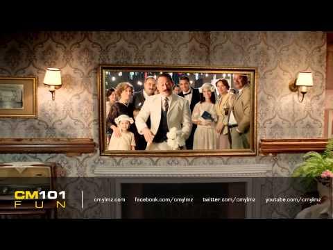 Cem Yılmaz | İş Bankası İlk Reklam Filmi
