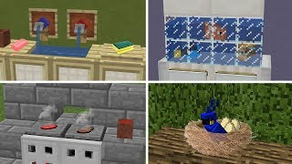 10  Decoration Ideas Minecraft 1.13