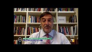 """Corornavirus: """"il Virus Circola Ancora"""" Su Omnibus - 27/05/2020 La7"""