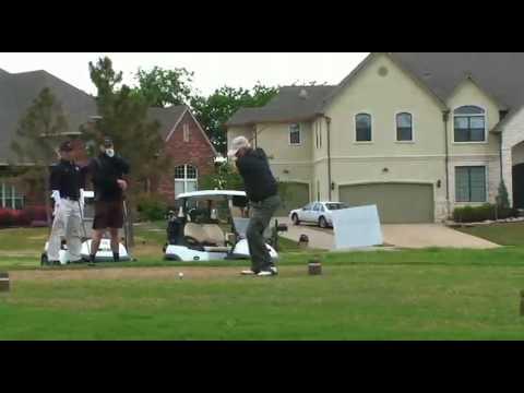 Broken Arrow Chamber Golf Tourney 2010