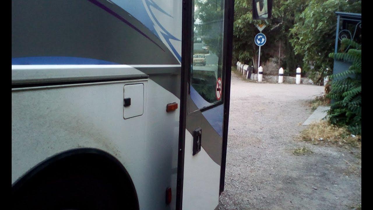 Мой дальнобой. Ремонт автобуса подходит к концу. Скоро в путь. № 31