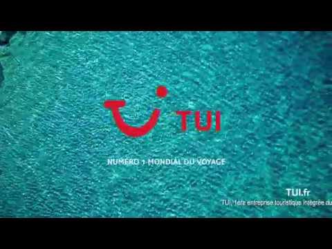 TUI Générique spot TV