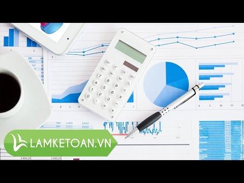 [Kế toán Tổng hợp - P39] Cách Kiểm tra, phát hiện sai sót trên báo cáo tài chính - Lamketoan.vn