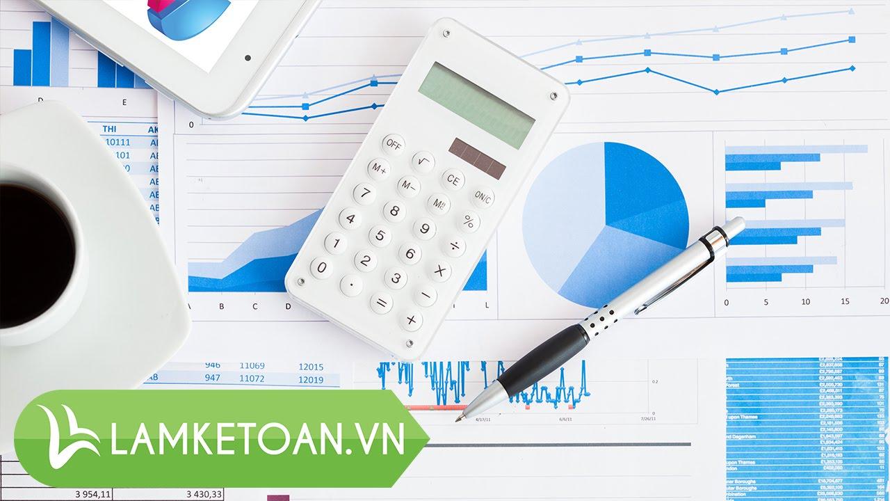 [Kế toán Tổng hợp – P39] Cách Kiểm tra, phát hiện sai sót trên báo cáo tài chính – Lamketoan.vn