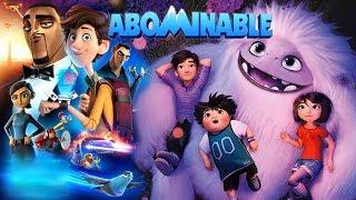 ABOMINABLE 2019   Cartoon Movie in Hindi Dubbed   New Cartoon Movie   भूतिया फिल्म   हिन्दी कार्टून Thumb