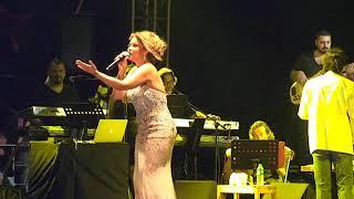 Kastamonu İnebolu Festivali 3.Bölüm Gülben Ergen Canlı Performans Konser