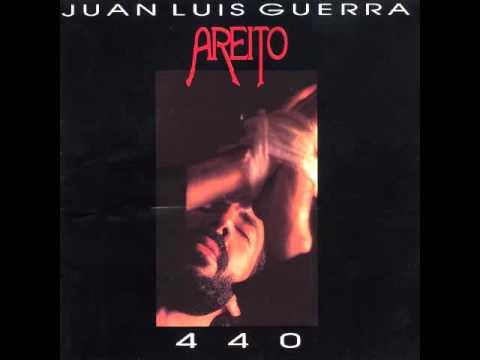 Juan Luis Guerra - Mal De Amor