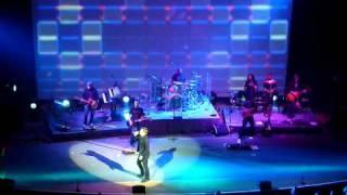 "Rob Thomas - Live at Massey Hall --- ""Give me the Meltdown"""