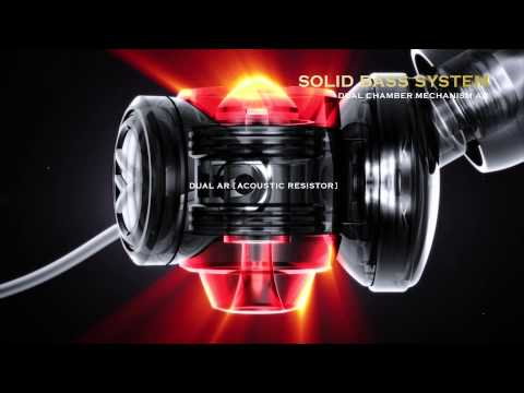 Audio-Technica | New Solid Bass Lineup