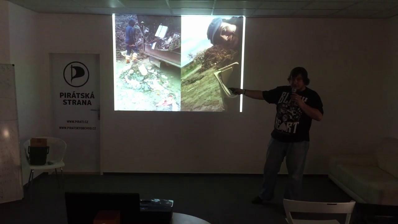 Download Martin Šmída - Praktické postřehy z provozu kompostárny