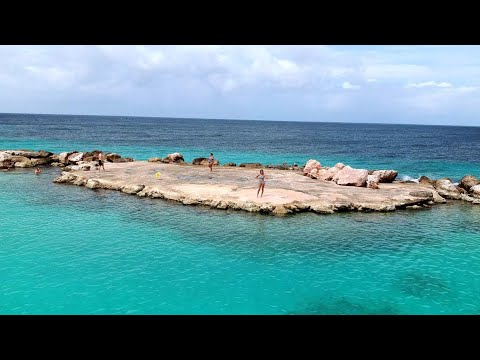 CURACAO! - Caribbean Cruise Destination Gopro Hero5.