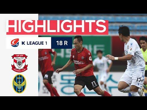 Sangju Sangmu Incheon Goals And Highlights