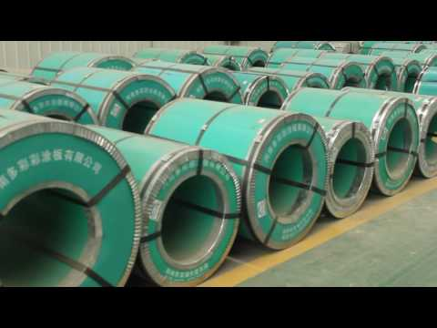 Tinplate Coils in factory in large stock for Jianhui Metals Group