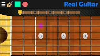 Download lagu Anji - Menunggu Kamu | Real Guitar