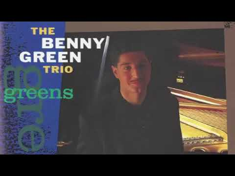 Benny Green   Time After Time
