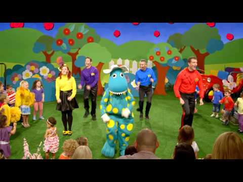 The Wiggles - Romp Bomp A Stomp