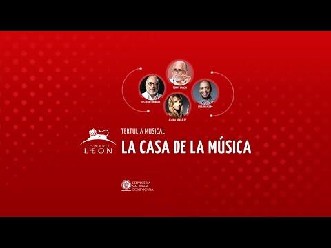 Tertulia musical. La Casa de la Música