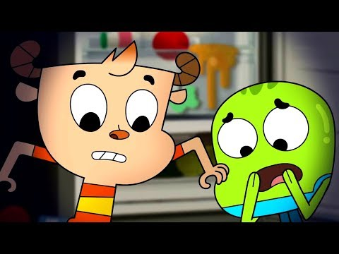 GUMBALL CINESE | Miracle Star VS Gumball!