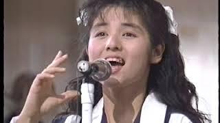 TRENDY POPS 音楽快館 1989年8月15日.