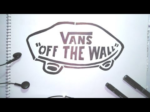 KYLE WALKER TAKES THE ONLY WAY HE KNOWS | OFF THE WALL | VANS.
