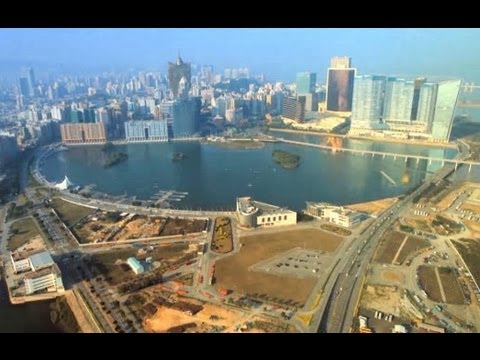 Macau Global Tourism Economy Forum