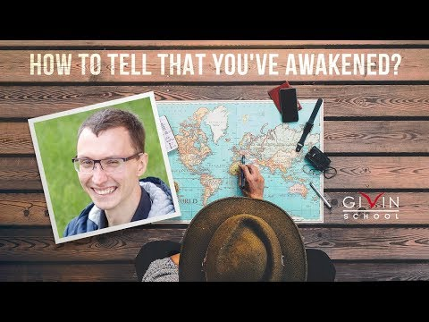 how-to-tell-that-you've-awakened?