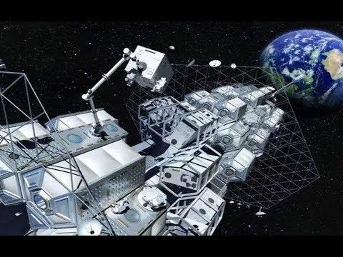 馬斯克載人計劃遭遇勁敵!日本開展太空電梯項目,已投入首次試驗