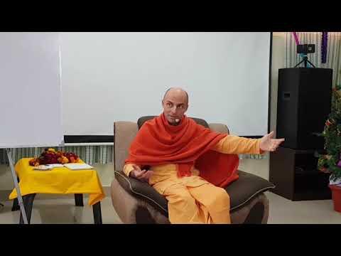 Бхагавад Гита 29.1 - Ватсала прабху