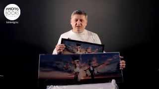Фотокнига на заказ от fotoknigi.kz(, 2013-11-01T09:00:13.000Z)