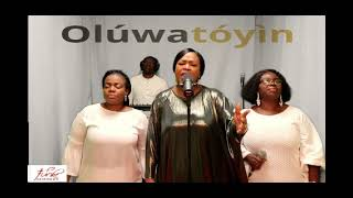 Names of God iฑ diverse languages by Funke Akinokun feat. Jesu2me, Deolu Olusanya & Tunde Alemeru.