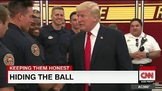 Breaking down Trump's attacks on the FBI