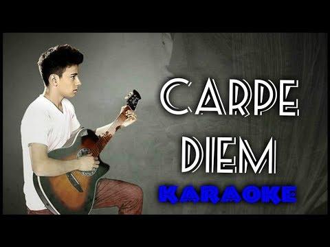 07 - Aliados - Carpe Diem (Karaoke)