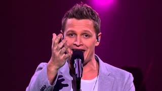 Luke Kennedy Sings Overjoyed: The Voice Australia Season 2