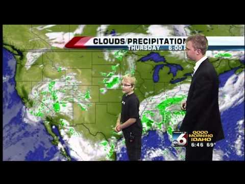 Meteorologist Definition For Kids