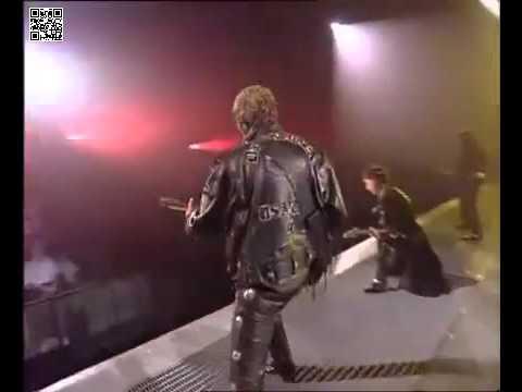 1990 - Johnny Hallyday - Bercy