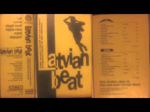 Latvian Beat '93