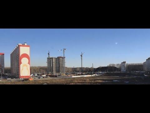 Матрешкин двор город Новосибирск