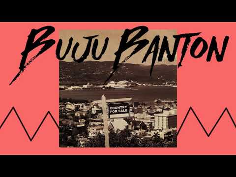 Buju Banton - Country For Sale (Lyrics CC)