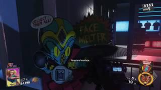 ¡¡Probando Zombies In Spaceland!! Parte 2