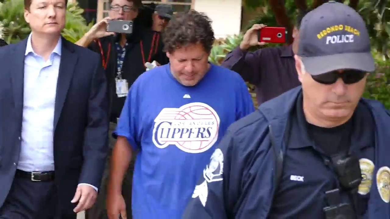 Roger Clinton released on bail after DUI arrest - YouTube