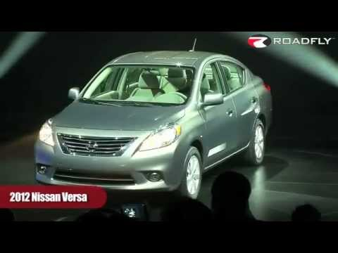 Nissan Sunny - 2012 Review